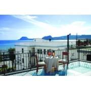 4 nap / 3 éjszaka Nápoly mellett 2 fő részére, svédasztalos reggelivel, wellness-szel - Hotel Villa Luisa Resort 4****