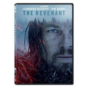 The Revenant:Leonardo DiCaprio,Tom Hardy - Legenda lui Hugh Glass (DVD)