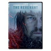 The Revenant:Leonardo DiCaprio,Tom Hardy - Legenda lui Hugh Glass (DVD)