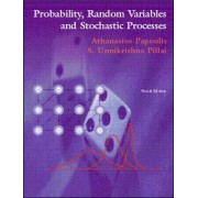 Probability, Random Variables and Stochastic Processes with Errata Sheet by Athanasios Papoulis