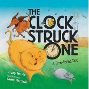 The Clock Struck One by RN Trudy Harris