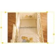Baby Expert Italia - Set de pat INCANTO