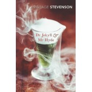 Dr Jekyll and Mr Hyde and Other Stories by Robert Louis Stevenson