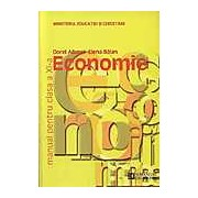 Economie. Manual pentru clasa a XI-a Editia 2012