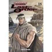 Battle Angel Alita: Last Order Vol. 18 by Yukito Kishiro