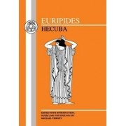 Hecuba by Euripides