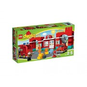 Lego Duplo 10593 Fire Station