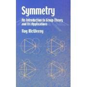 Symmetry by Roy McWeeny