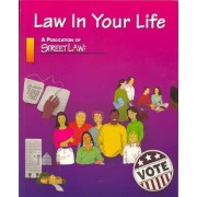 Law in Your Life by McGraw-Hill Education