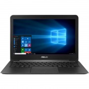 Laptop Asus Zenbook UX305UA-FC002T 13.3 inch Full HD Intel Core i7-6500U 8GB DDR3 256GB SSD Windows 10 Black