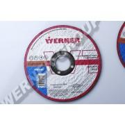 Rezna Ploca Za Metal 115x3.0