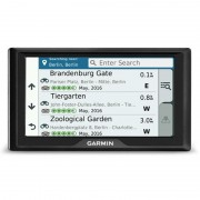 Garmin Automotive Navigation Drive 61 LMT-S