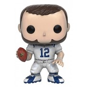 NFL Wave 3 Indianapolis Colts Andrew Luck Pop! Football Vinyl Figura