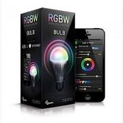 Ampoule LED RGBW multi-couleurs Z-Wave Plus - Zipato
