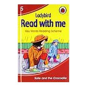 Read With Me: Kate and the Crocodile