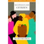 Second Class Citizen by Buchi Emecheta