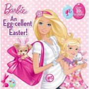 An Egg-Cellent Easter! by Rebecca Frazer