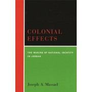 Colonial Effects by Joseph Massad