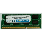 Hypertec, HYMAP8408G - Memoria equivalente Apple 8GB SODIMM PC3-10600