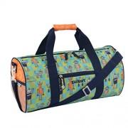 KidKraft Duffle Bag, Robot