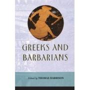 Greeks & Barbarians by Thomas Harrison