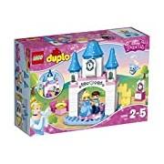 LEGO 10855 Cinderella's Magical Castle Building Set