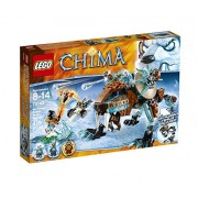 LEGO Chima - Figuras para construir - CHI Fluminox - 70211