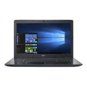 Acer Aspire E 17 E5-774G-54Z5 - 17.3 Core i5 I5-7200U 2.5 GHz 4 Go RAM 1 To HDD