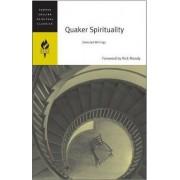 Quaker Spirituality by HarperCollins Spiritual Classics