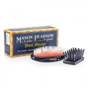 Mason Pearson Nylon - Universal Military Nylon Medium Size Hair Brush - Hair Care