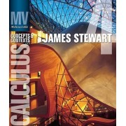 Multivariable Calculus by James Stewart