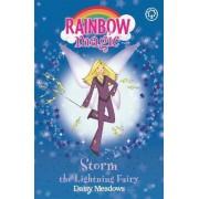 Storm the Lightning Fairy: Book 6 by Daisy Meadows
