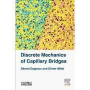 Discrete Mechanics of Capillary Bridges