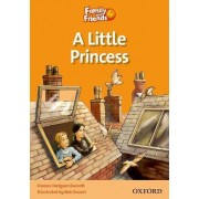 Family and Friends Readers 4: A Little Princess