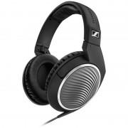 Casti HD 471G, Jack 3.5 mm, Negru