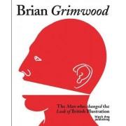 Brian Grimwood by Peter Blake