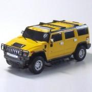 1/16 RC Hummer H2 amarilla TY-0102HY