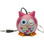 Boxa Portabila KitSound Trendz Mini Buddy Owl