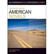 100 Must-Read American Novels by Nick Rennison