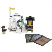 LEGO Orient Expedition: Yetis Hideout