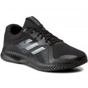 Обувки adidas - Aerobounce Racer M BW1561 Cblack/Cblack
