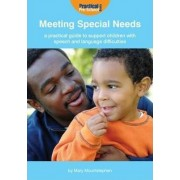 A Practical Guide to Support Children with Speech and Language Difficulties by Mary Mountstephen