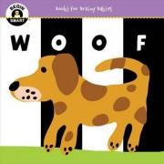 Begin Smart: Woof by Sterling Publishing Co Inc
