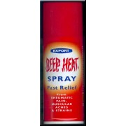 Deep Heat Spray (150 ml.)