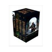 Tolkien J.r.r. The Hobbit And The Lord Of The Rings: Boxed Set