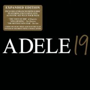 Adele - 19 [Expanded Edition] (0634904631321) (2 CD)