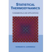 Statistical Thermodynamics by Professor Normand M. Laurendeau