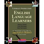 Literacy Instruction for English Language Learners by Nancy Cloud