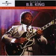 B.B. King - Universal Masters (0008811226022) (1 CD)