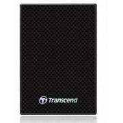 Transcend ssD500 (TS64GssD500) - 2.5 Zoll SATA2 SLC - 64GB